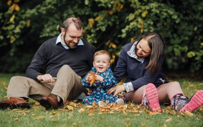 Charlie, Liam & Alfred – Compton Verney